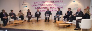 Imagen de uno de los debates celebrados durante el Encuentro